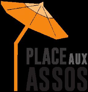 Logo «Place aux assos»