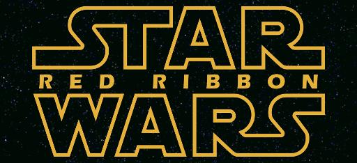 Star Wars Red Ribbon