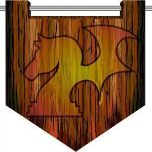 Logo de la Taverne Ludique
